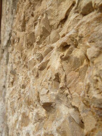 flint: flint wall surface as a background