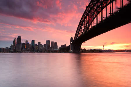 sydney: Sydney Harbour Bridge
