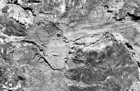 squalid: rough concrete texture