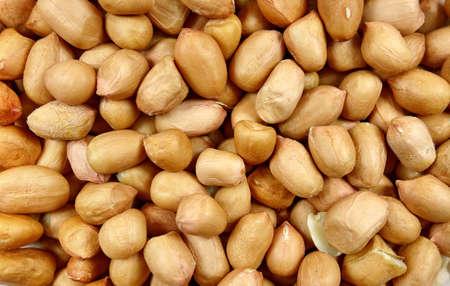 goober peas: roast peanut for background