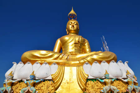 sua: Wat Thum Sua Stock Photo