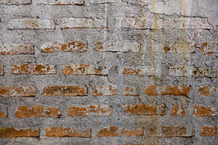 Cement wall,Concrete of brick walll texture grunge background