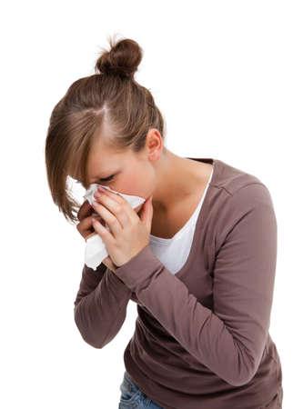 Przeziębienia