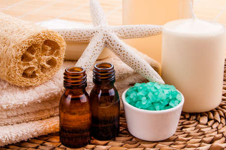 bodycare: Body-care products