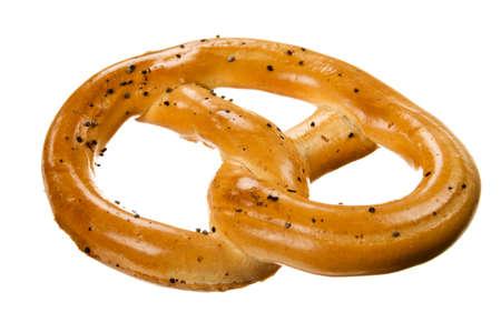pretzel: Pretzel Stock Photo