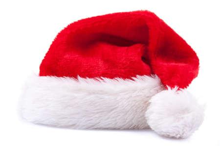 サンタの帽子 写真素材