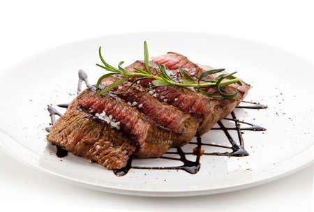 roast meat: fillet mignon