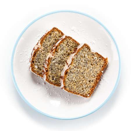 rebanada de pastel: libras pastel