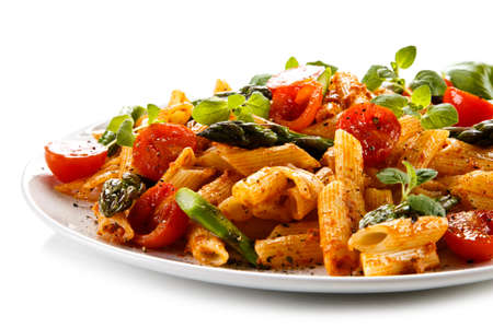 Pasta withvegetables