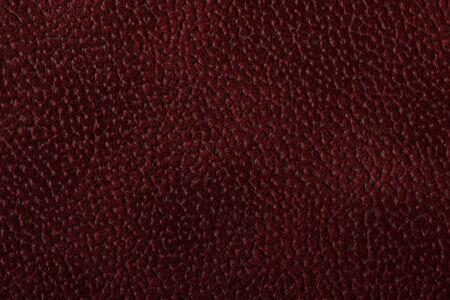 imitation leather: Solo uno sfondo in pelle marrone - similpelle
