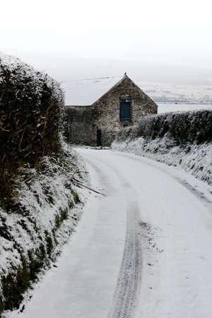 winters: Winters Lane