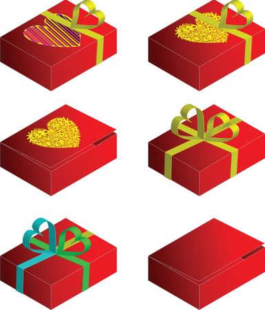 unfold: gift case