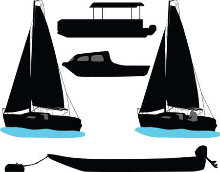 plow: boat and yacht