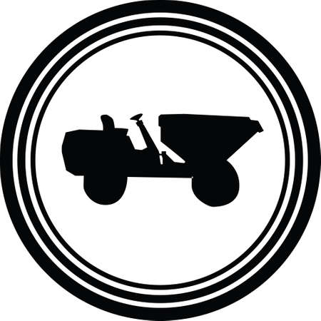transport industrial car