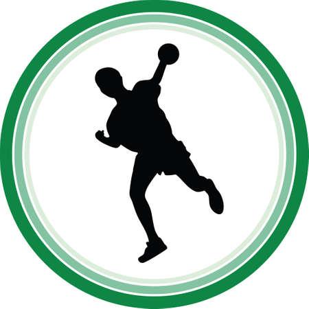 handball Vectores