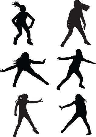 street dance kid