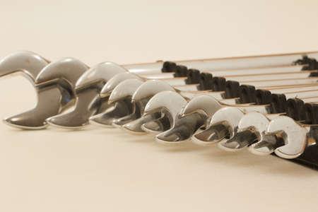metalwork collection Stock Photo - 15913250
