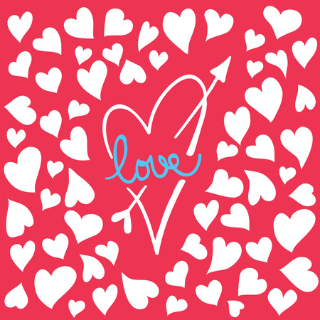 心愛のベクトル