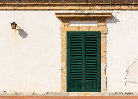 baroque architecture: Baroque architecture in the province of Ragusa, Sicily, Italy. The places of Montalbano, Italian TV series, known worldwide. A novel by Andrea Camilleri, Inspector Montalbano. Stock Photo