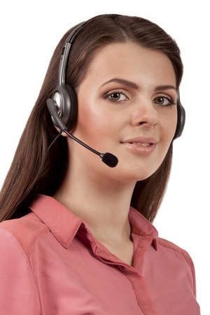 customer service representative: Customer service representative