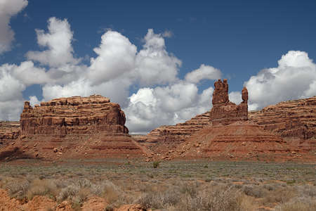 Valley of the Gods 3528
