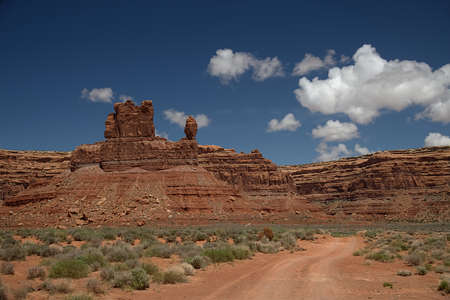 Valley of the Gods 3531