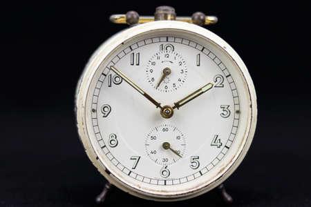 Alarm clock old-style