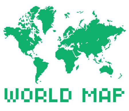 Argentina On World Map Border Shape Flag And Capital Buenos - Argentina map shape