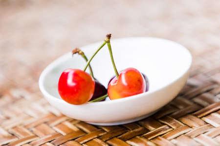 produced: Cherry, produced by Yantai region