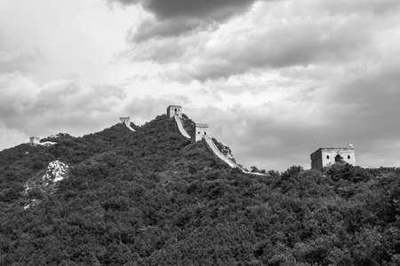 simatai: Miyun Beijing and Simatai Greatwall