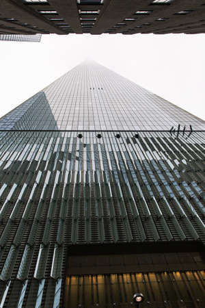 manhattans: United States New York Manhattans World Trade Center towers Editorial