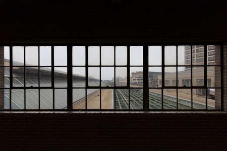 window view: Window view