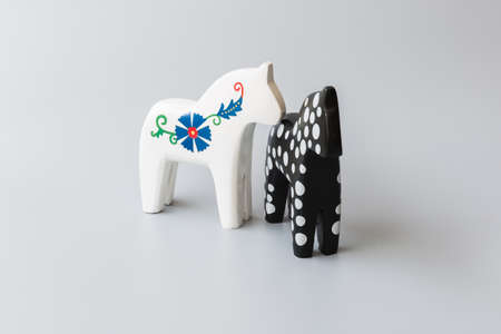 trojans: Wooden horse toys