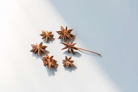anise: Spice star anise