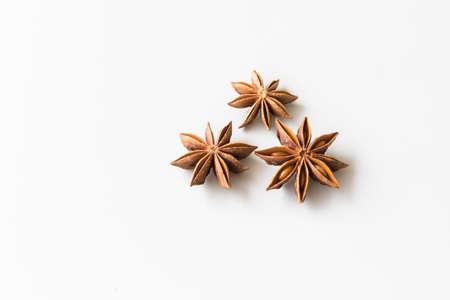 star anise: Spice star anise