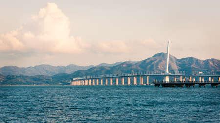 Shenzhen Bay Park scenery