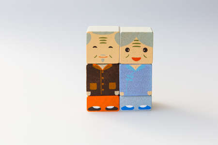 wooden doll: Wooden doll