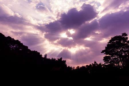 penetración: Nube
