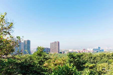 district: Nanshan District, Shenzhen