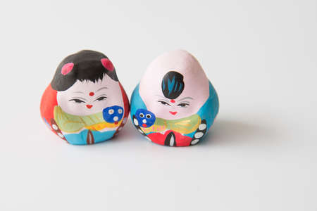 chinoiserie: lucky baby