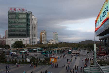 district: Luohu district, Shenzhen