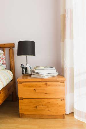 bedside: bedside Stock Photo