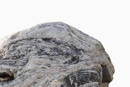 huge: Huge stone