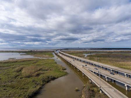 Mobile Bay, Alabama