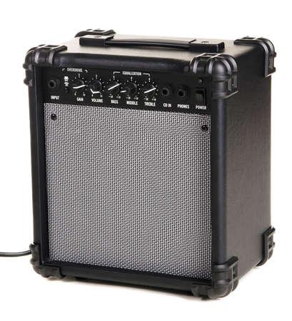 superdirecta: Fondo de amplificador, blanco de guitarra el�ctrica