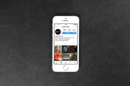 5s: Apple iPhone 5s smartphone