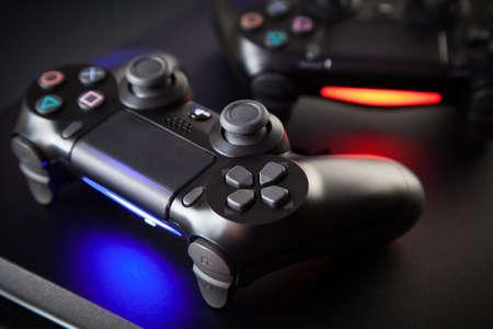 Console de jeux Playstation 4 Éditoriale