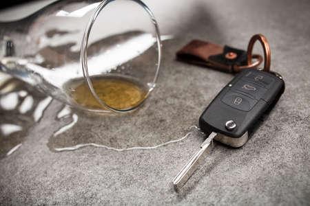 Koncepcja jazdy po pijanemu