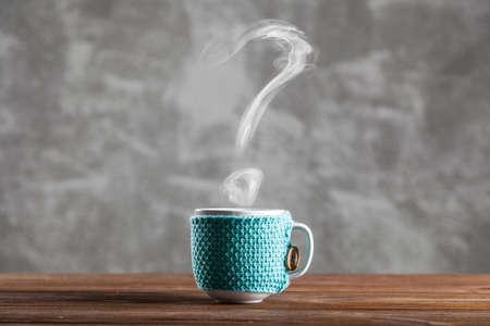 tazza di caffè Archivio Fotografico
