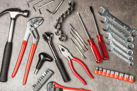 DIY Tools set